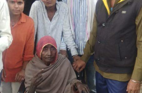 चिंनोनी में भाजपा को वोट करने को लेकर हवाई फायर तो जोहा मतदान केंद्र पर युवक ने कुल्हाड़ी से किया हमला मुरैना में हुआ 65.26 फीसदी मतदान