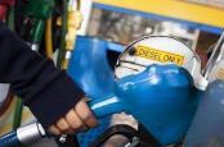 नरसिंहपुर: पेट्रोल पंप से 35 लाख का डीजल पेट्रोल जप्त