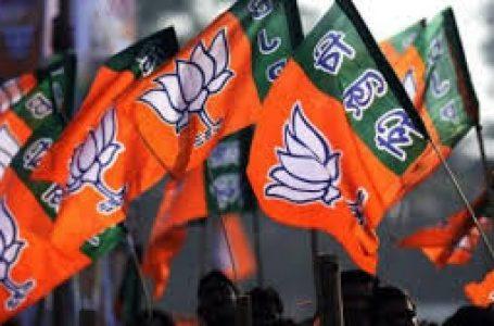 यूपी BJP विधायक की गाड़ी को बीच सड़क रोककर चुनाव आयोग की टीम ने जब की कार्यवाही, तो उतर गया पूरा रुतवा
