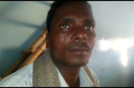 मुरैना में जब एक सरपंच को मिली जान से मारने की धमकी, देखिए लाइव वीडियो