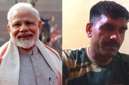 तेज बहादुर को चुनाव आयोग का नोटिस, रद्द हो सकता है नामांकन