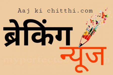 खंडवा-  अरुण यादव का चुनाव लड़ना मतलव जमानत जप्त होना तय -निर्दलीय विधायक सुरेंद्र सिंह शेरा