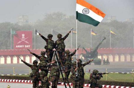 12वीं पास के लिए भारतीय सेना में भर्ती होने का मौका, यहा क्लिक करे और पूरी जानकारी जाने