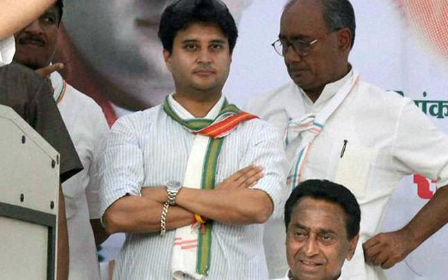 Gwalior hold, Guna decides, Jyotiraditya Scindia will fight only