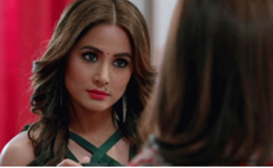 Heena Khan will be out of 2 of the Kasauti Zindagi, the reason being told