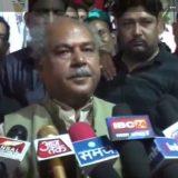 Union Minister Narendra Singh Tomar said this big thing about Ashok argal