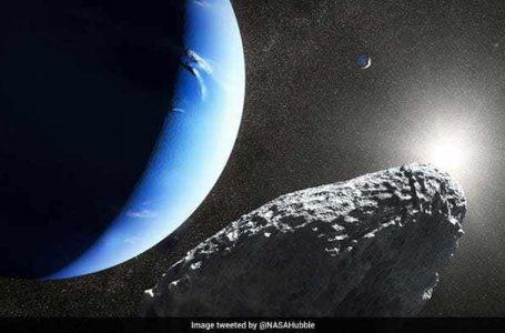 खगोलविदों को मिला एक दुष्टग्रह, जिसका तापमान है 1000 डिग्री सेल्सियस