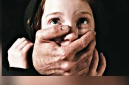 अलीगढ़: ढाई साल की बच्ची की  हत्या करने वाले  2 आरोपी  गिरफ्तार