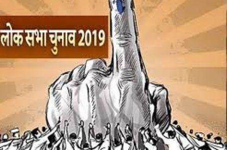 SHIVPURI GUNA LOKSABHA : ज्योतिरादित्य सिंधिया 96 हजार मतों से पीछे, साध्वी प्रज्ञा 1 लाख 17 हजार से आगे , बीडी  शर्मा  खजुराहो से 3 लाख से आगे
