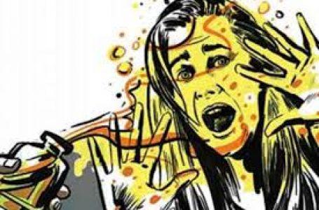 प्रेमी की शादी सहेली से होने से नाराज प्रेमिका ने हत्या कर फांसी पर लटका दिया शव