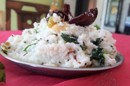 Recipe: खास गर्मियों के लिए दही चावल तड़का बनाएँ