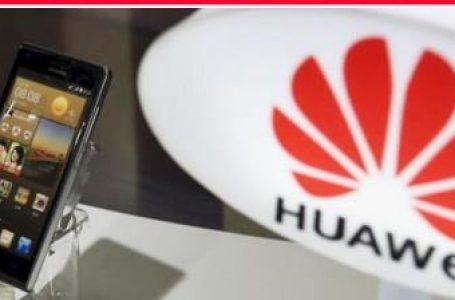 एप्पल को पछाड़ हुआवेई (HUAWEI) बनी स्मार्टफोन बेचने वाली दूसरी सबसे बड़ी कंपनी
