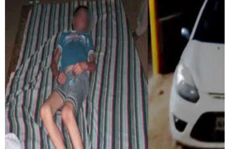 सतना – खेल खेल मे कार हो गयी ऑटो लॉक दम घुटने से 8 साल के मासूम की जन्मदिन के अगले दिन हुई  मौत