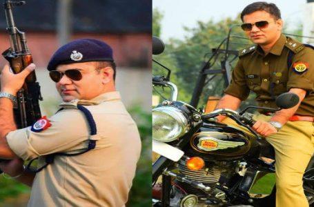 एनकाउंटर मैन IPS अजयपाल शर्मा ने रेप और हत्या के आरोपी को मारी गोली
