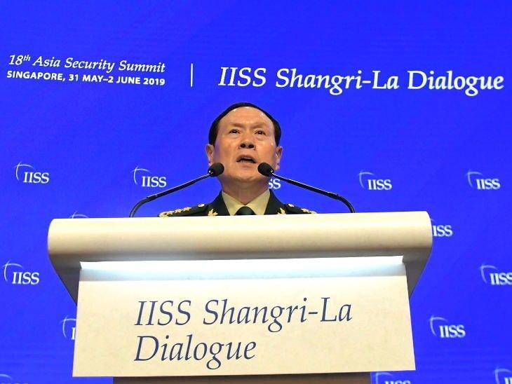 अमेरिका को चीन की दो टूक, जंग दुनिया के लिए भयावह