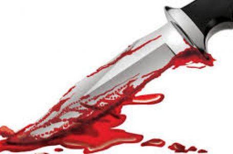 पति-पत्नी की चाकू से गोदकर बेरहमी से की हत्या