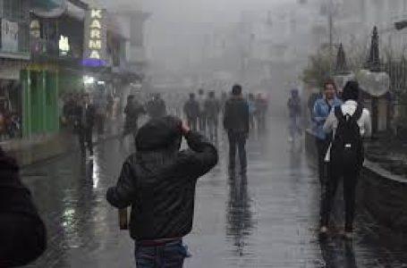 मौसम विभाग ने की घोषणा,भोपाल मे आ चुका है मानसून