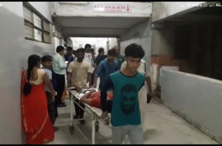 रीवा में कोचिंग जा रहे नाबालिग पर चाकू से हमला, मचा हड़कंप
