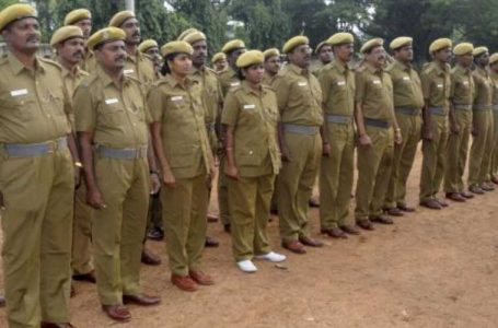 राजस्थान में नौकरी के मौके, होम गार्ड के 2500 पदों पर निकली हैं भर्तियां