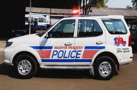 सबलगढ़ मे पुलिस प्रशासन सक्रियता से दीपावली का त्योहार शांतिपूर्वक संपन्न