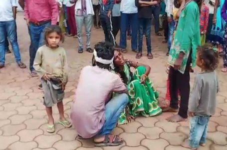 शिवपुरी न्यूज़- खुले में शौच पर दो मासूमों की हत्या: शिवपुरी के गांव भावखेडी में मानवीय संवेदनाओं को भूले दवंगों ने पीट-पीटकर कर दी मासूमों की हत्या और बोला भगवान का आदेश था राक्षसों का अंत कर दो