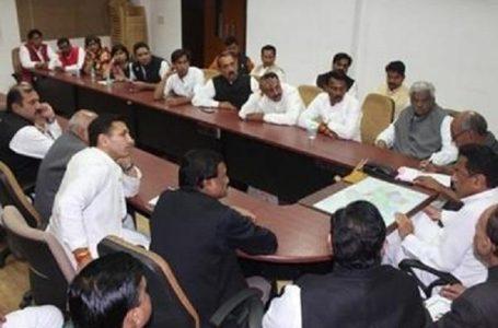 मध्यप्रदेश-नगरीय निकाय एक्ट संशोधन पर लगी मोहर अव महापौर, अध्यक्ष को जनता नहीं पार्षद चुनेंगे