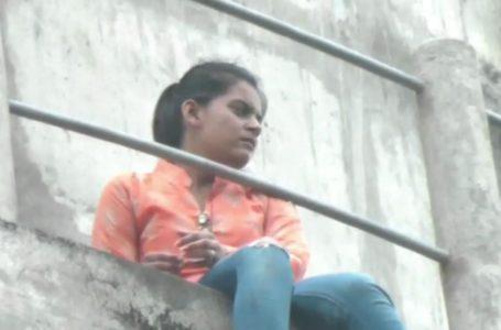 शिवपुरी में स्कूल छात्रा ने पानी की टँकी से लगाई छलांग, मौत
