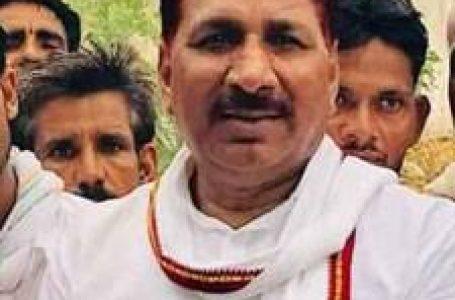 सुमावली विधायक एंदल सिंह कंसाना की CM कमलनाथ को  सलाह,छत पर एक कौआ मारकर टांगना जरूरी हो गया है