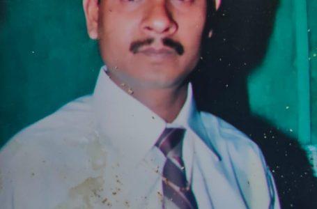 सबलगढ़ बेर्किंग – कैलारस के युवक का शव खानपुरा की नहर के पास पत्थर से कुचला मिला , पुलिस जाच मे जुटी