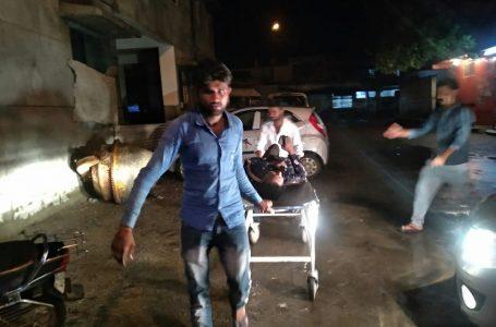 रायसेन में रात एक बजे नदी में गिरी बस, छह यात्रियों की मौत, एक लापता, मृतकों में दो महिलाएं, एक बच्चा शामिल, लगभग 20 घायल