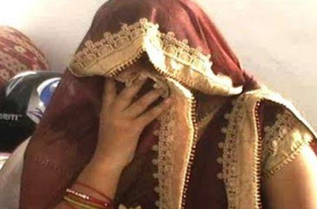 ग्वालियर – विधवा पुनर्विवाह पर मिलने वाले 2 लाख रुपए के लिए पत्नी ने जिदा पति को मरा बताया,मामला दर्ज