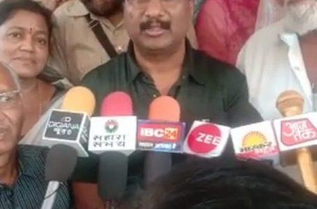 जरा हटकर है ये एसपी: अयोध्या फैसले के मद्देनजर खरगोन एसपी के मोटिवेशन पर शहर में शुरू हुआ एकता हस्ताक्षर अभियान