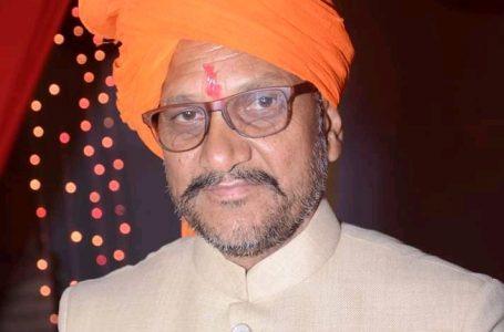 श्योपुर : सिंधिया धड़े के पूर्व विधायक ब्रजराज सिंह चौहान 200 से अधिक समर्थकों संग 24 को ग्वालियर में भाजपा की सदस्यता लेंगे
