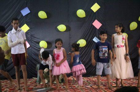 BHOPAL SAMACHAR : बालमन नाट्य समारोह में नाटक बडे भाई साहब का मंचन