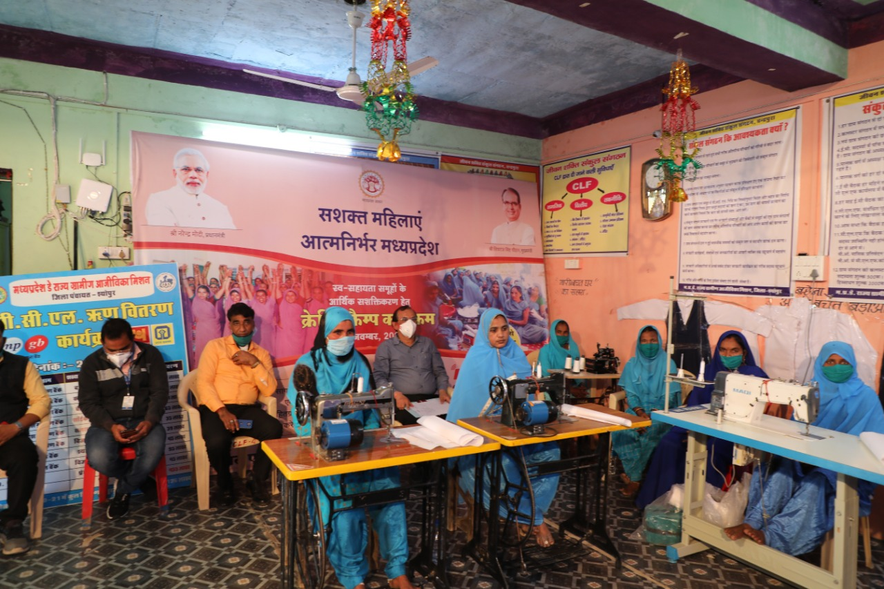 Sheopur - National Newborn Baby Week inaugurated through Health Department