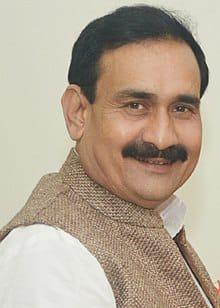 "Ruckus on ""A Supertable Boy"" web series, Home Minister Narottam Mishra convened meeting"