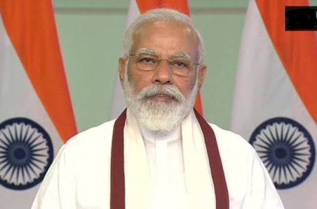 प्रधानमंत्री बुधवार को लखनऊ विश्वविद्यालय की स्थापना के शताब्दी दिवस समारोह में भाग लेंगे